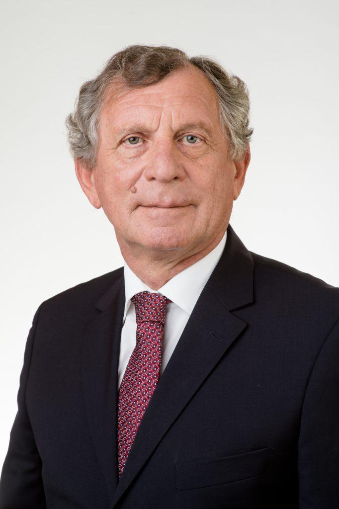 Lepsényi István