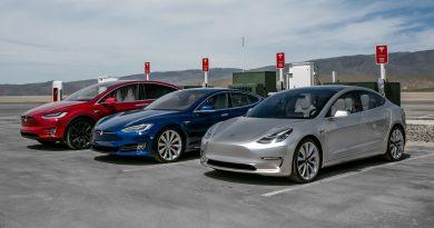 A Tesla Model 3 tartja legjobban az árát