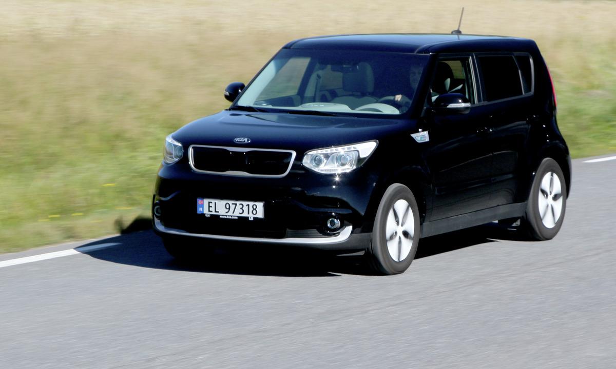 7 Személyes új Autók: Ezek A Legnépszerűbb Elektromos Autók Norvégiában