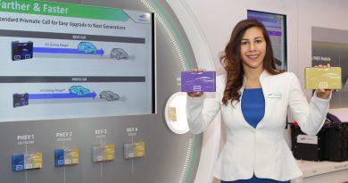 Magyarországon gyárthatják a Samsung SDI most bejelentett új akkumulátorait