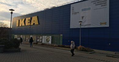 Villanyautósok februári találkozója az IKEA-ban