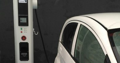 Budapesti töltővel bővült a Nissan villámtöltő hálózata