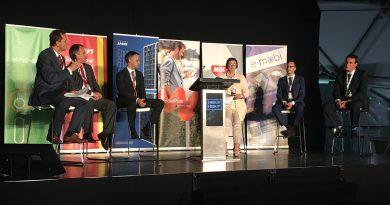 Ötszörösére nő a hazai töltőhálózat – Emobility Forum 2017