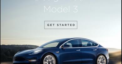 Februártól akár heti 3000 Model 3 is jöhet Európába