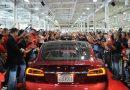 Hétfőtől megszűnik a legkisebb Model S és X