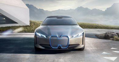 Készülődik az i4 sorozatgyártásához a BMW