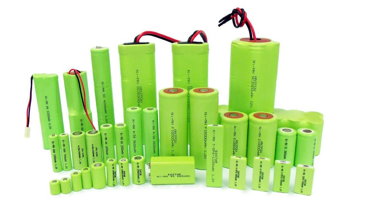 NiMH_batteries