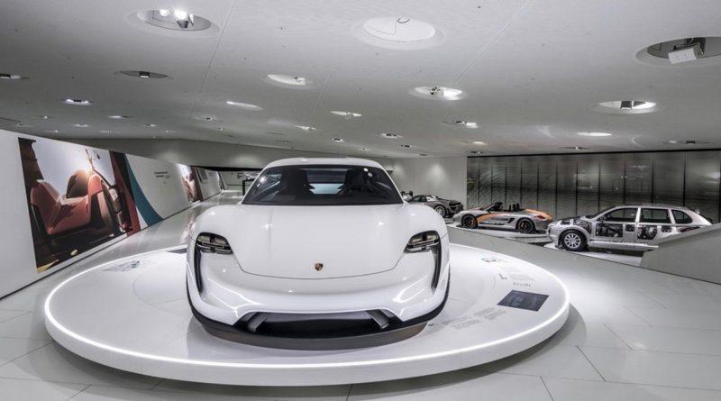 Porsche Taycan Archives Villanyaut 243 Sok