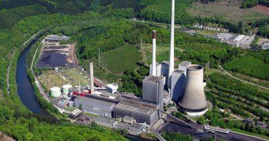 Bezárt szénerőművet alakított energiatárolóvá a Daimler Németországban