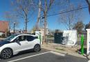 Használt elektromos autó akkumulátorokkal látja el gyorstöltőit az EVgo