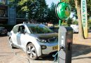 Defibrillátorral szerelnek fel elektromos autó-töltőket Hollandiában