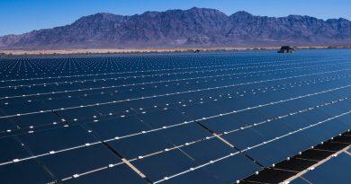 100% megújuló energia? De mekkora területet kell ehhez beáldoznunk?