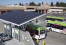 A tömegközlekedés sem ússza meg az elektromosítást Kaliforniában