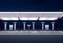 Megépült a tizedik IONITY villámtöltő-állomás