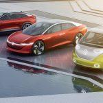 50 millió villanyautót és alacsony árakat ígér a Volkswagen