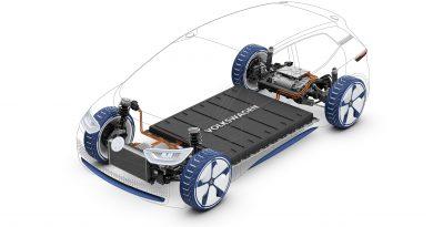 A Volkswagen 2021-től kizárólag elektromos autót gyárt Zwickauban