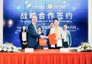 Német-kínai együttműködés született a világ legnagyobb töltőhálózatáért