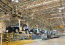 Épül a következő generációs VW villanyautók első saját gyára
