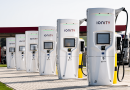 Megkezdte az IONITY villámtöltők telepítését a Shell