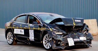 A valaha volt legbiztonságosabb autó?