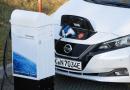 Nissan Leafek stabilizálhatják a hálózatot Németországban