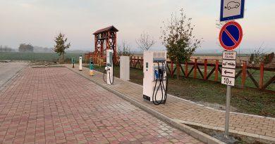 Töltőközpontot nyit Sormáson az NKM Mobiliti