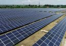 Működésbe lépett Magyarország legnagyobb naperőműve