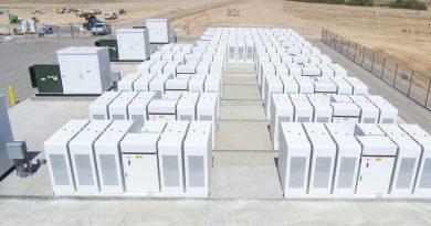 Megvan az engedély, épülhetnek a gigantikus energiatárolók Kaliforniában