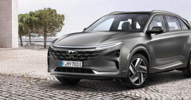 Teljes gőzzel tör utat a hidrogénmeghajtás felé a Hyundai