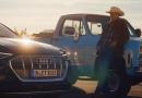 Az öreg cowboy és a villanyhajtás – új reklámsorozat az Auditól