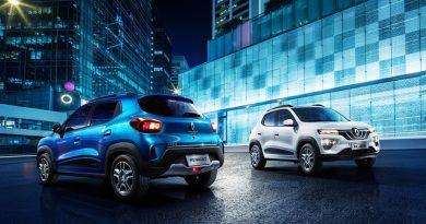 Kínában debütált a Renault hatodik tisztán elektromos autója