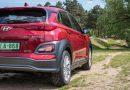 8%-kal nő a Hyundai Kona hatótávja