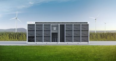 Már nem a Tesláé a legnagyobb akkumulátor
