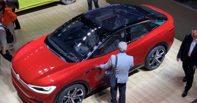 Volkswagen: 2025-ben már minden 5. új autó elektromos lesz
