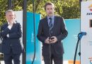 Újabb rekord teljesítmény az európai ultratöltő hálózaton