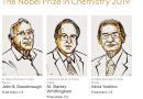 Kémiai Nobel-díjat kaptak, akik nélkül ma nem lenne villanyautózás