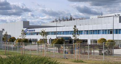 Bővíti a gödi akkumulátor gyárát a Samsung SDI