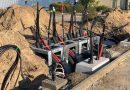 Már épül a fóti Tesla Supercharger