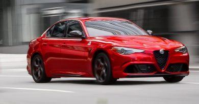 Készül a tisztán elektromos Alfa Romeo, de nem nekünk