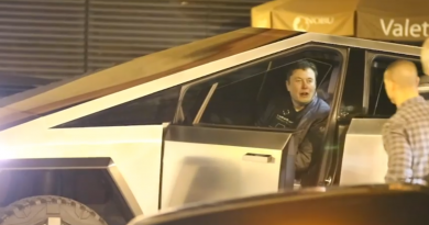 Tippelj, mivel vitte étterembe barátnőjét Elon Musk
