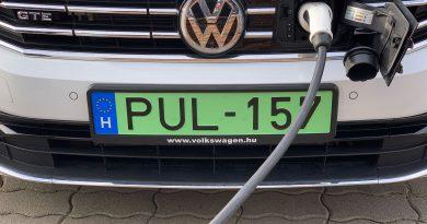 Magyarországon nem borította fel az autópiacot szigorítás