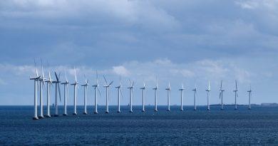 Jót tett a vihar a brit energiatermelésnek