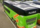 Napelemes buszt tesztel a FlixBus