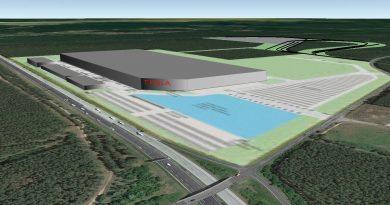 Döntött a bíróság: tovább épülhet a német Tesla gyár