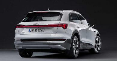 Leállították az Audi e-tron gyártását