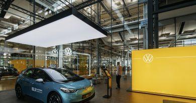 Elektromos autói mentették meg a Volkswagent