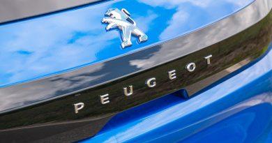 Lecserélte oroszlánját a Peugeot