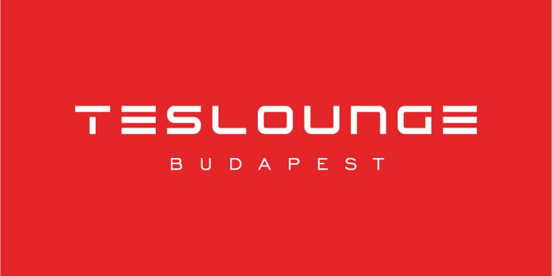 Teslounge - Budapest