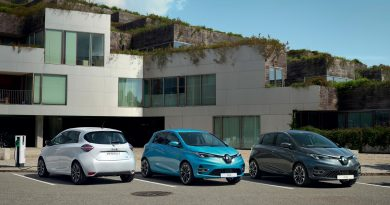 Magyarországon is jól fogy a Renault Zoe