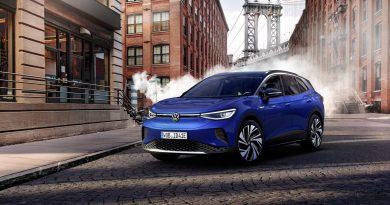 A tökéletes recept: íme az első elektromos SUV a Volkswagentől